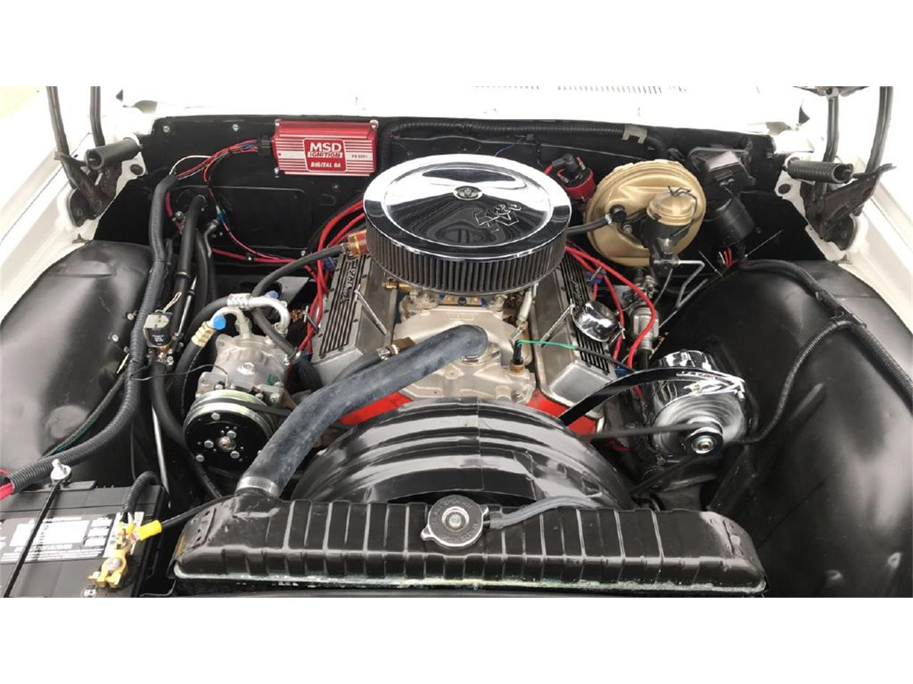 Large Picture of '64 Impala SS - PJWW