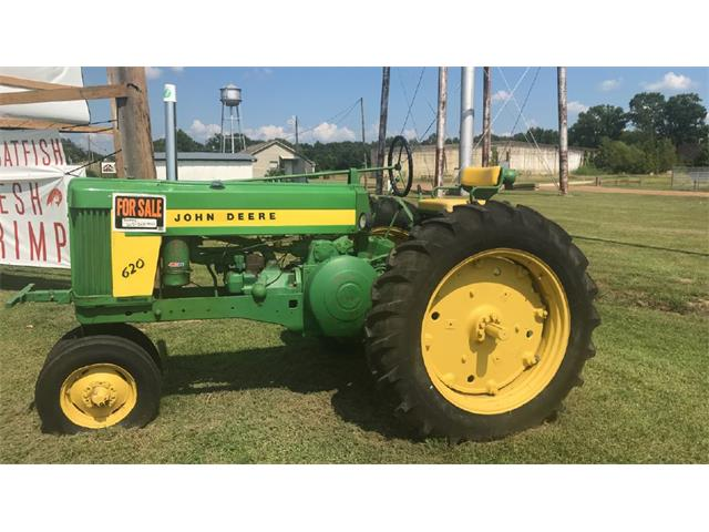 Picture of '56 Tractor - PJX3