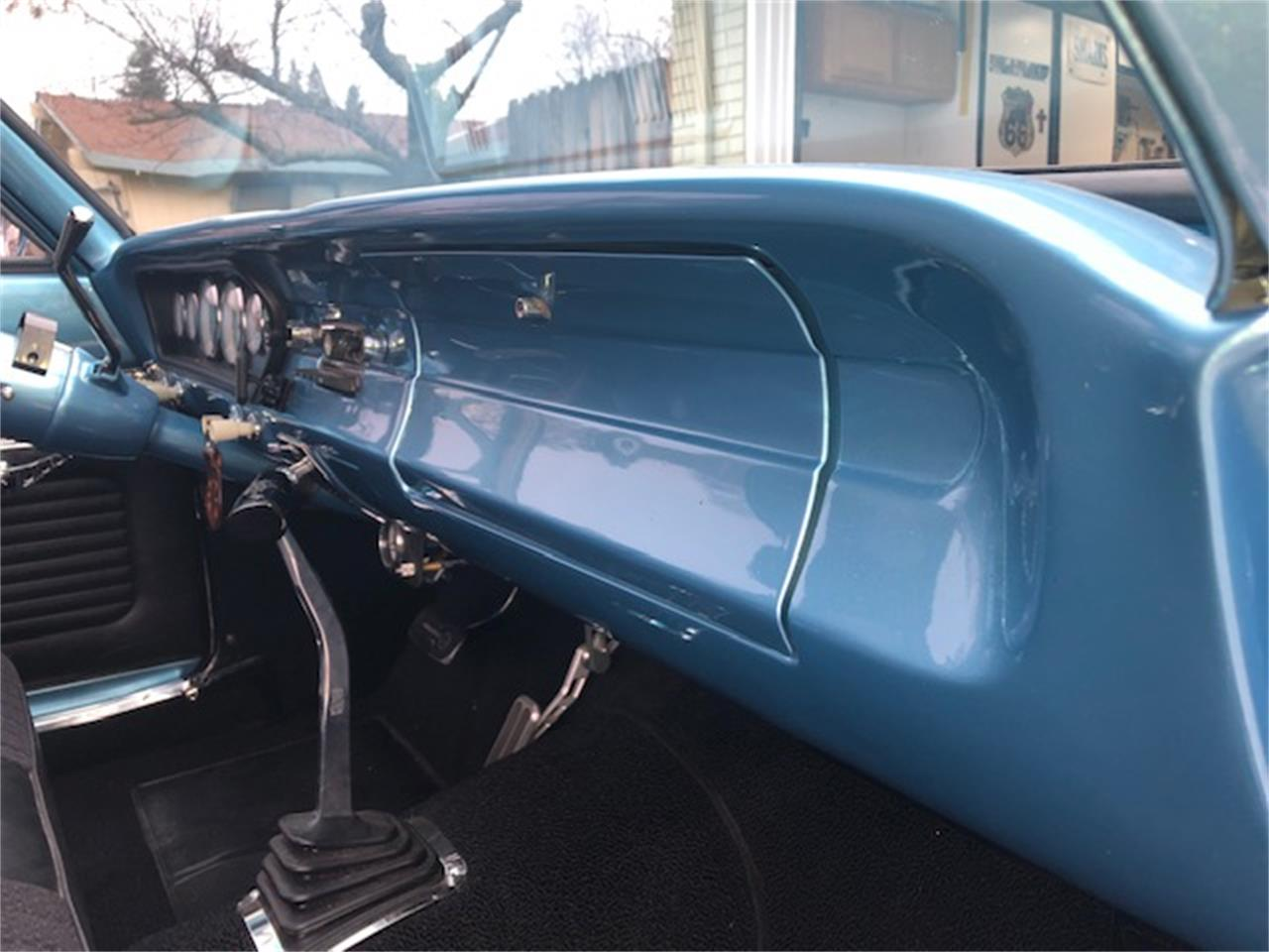 Large Picture of '64 Ranchero - PJXD