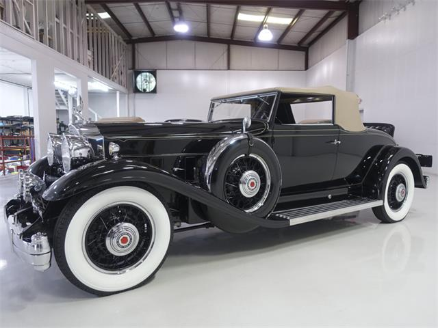 Picture of '32 Deluxe - PJXE