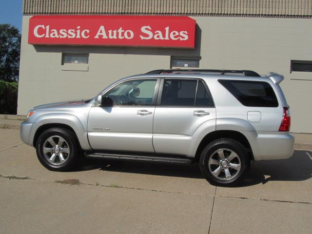Picture of '09 4Runner - PJXF