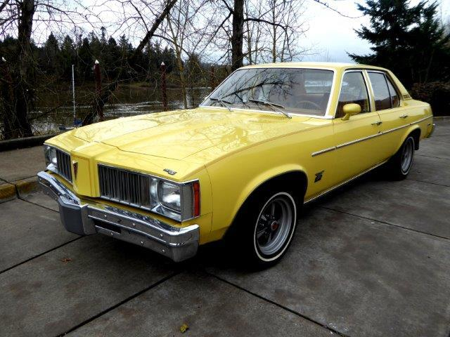 Picture of '79 Pontiac Sedan located in Oregon - $7,950.00 Offered by  - PIDR