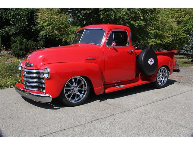 Picture of Classic 1953 Chevrolet 3100 - $65,000.00 - PJXK