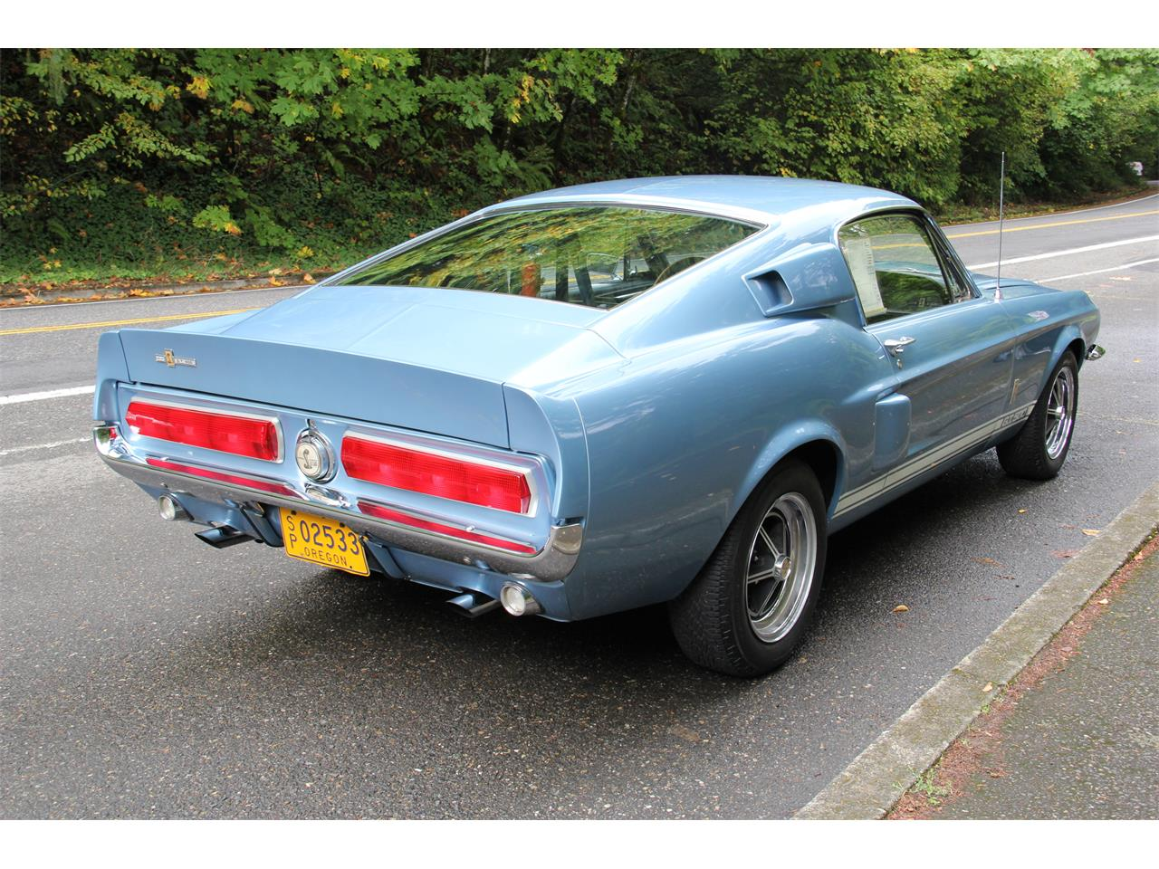 Large Picture of '67 GT500 - PJXT