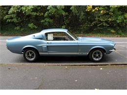 Picture of '67 GT500 - PJXT