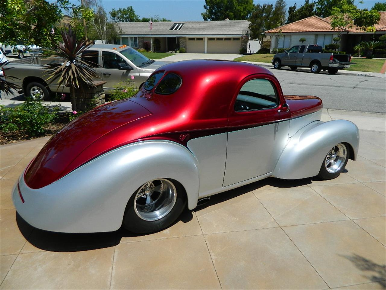 Large Picture of Classic 1941 Willys Americar - $68,000.00 - PJY0