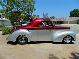 Picture of '41 Americar located in Orange California Offered by Classic Car Marketing, Inc. - PJY0