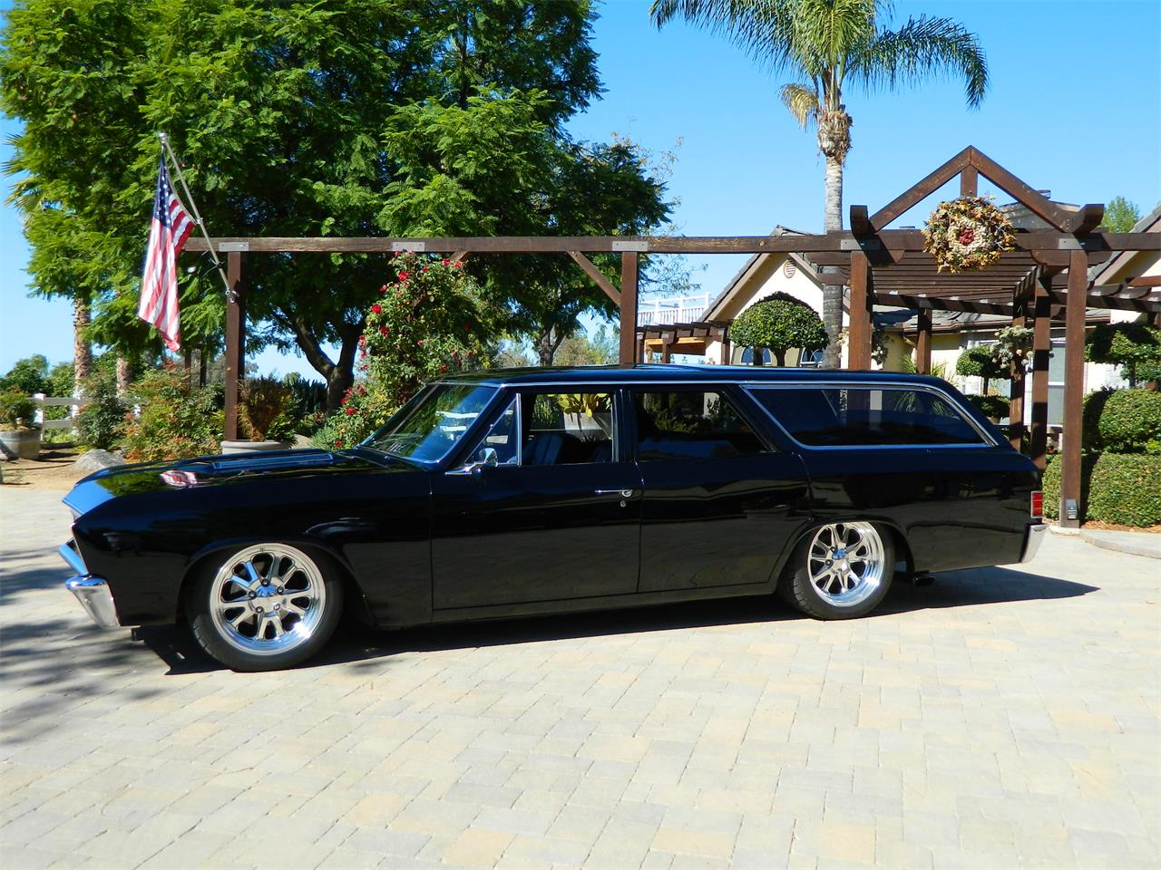 Large Picture of Classic '67 Chevelle Offered by Classic Car Marketing, Inc. - PJY1