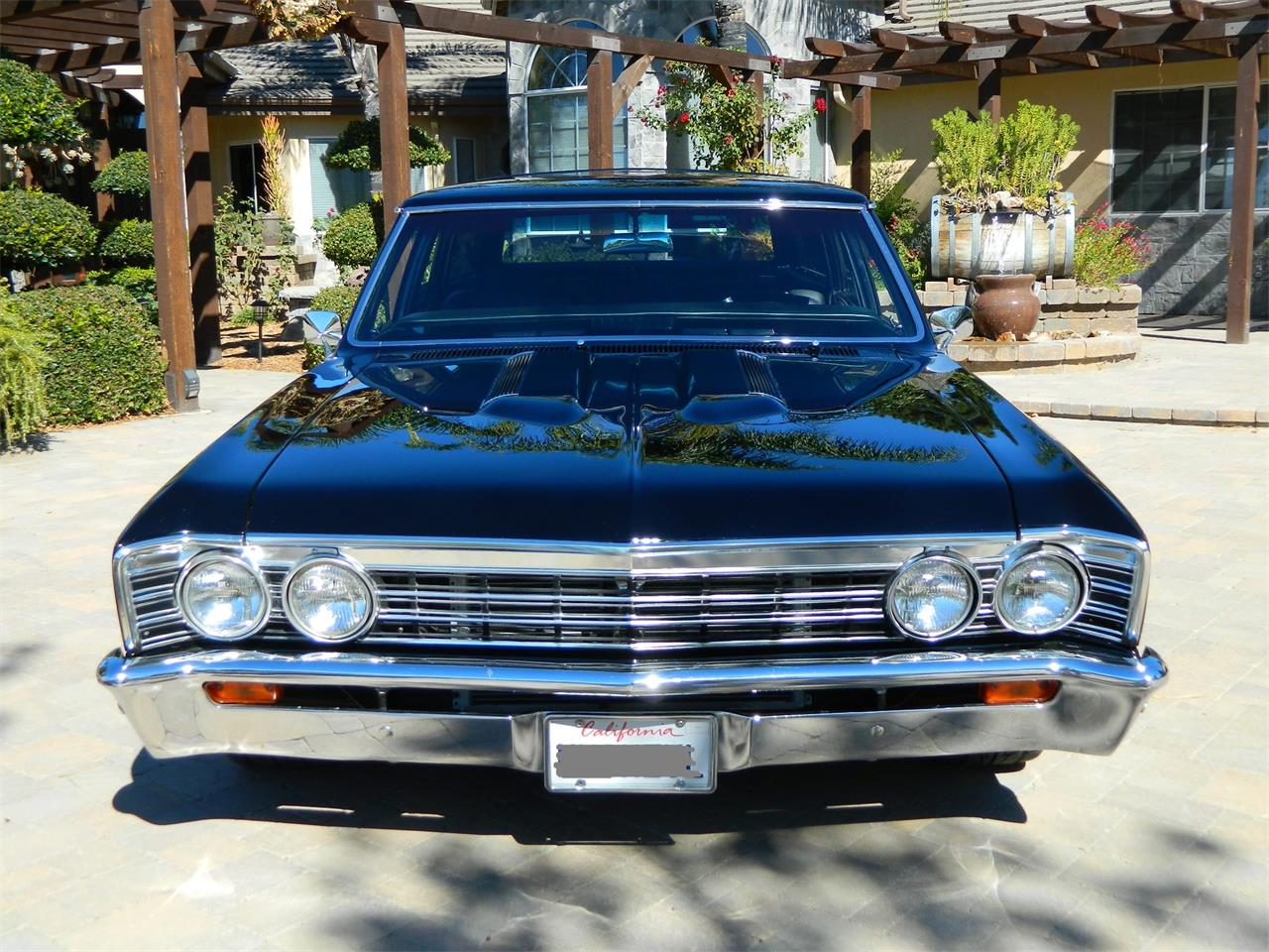 Large Picture of '67 Chevrolet Chevelle located in California - $48,000.00 - PJY1