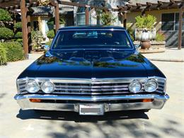 Picture of Classic '67 Chevrolet Chevelle located in Orange California - $48,000.00 Offered by Classic Car Marketing, Inc. - PJY1