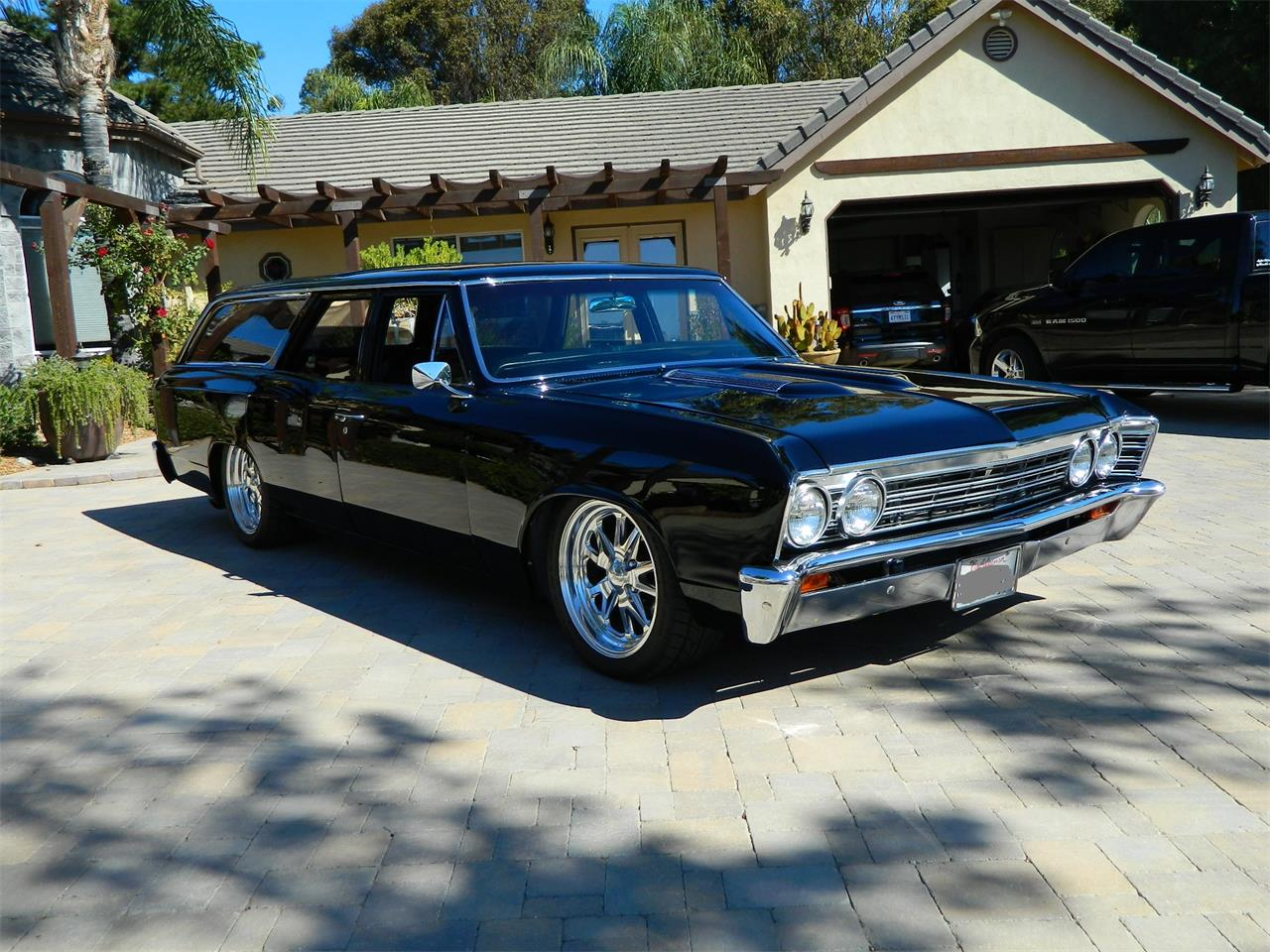 Large Picture of 1967 Chevelle - $48,000.00 - PJY1