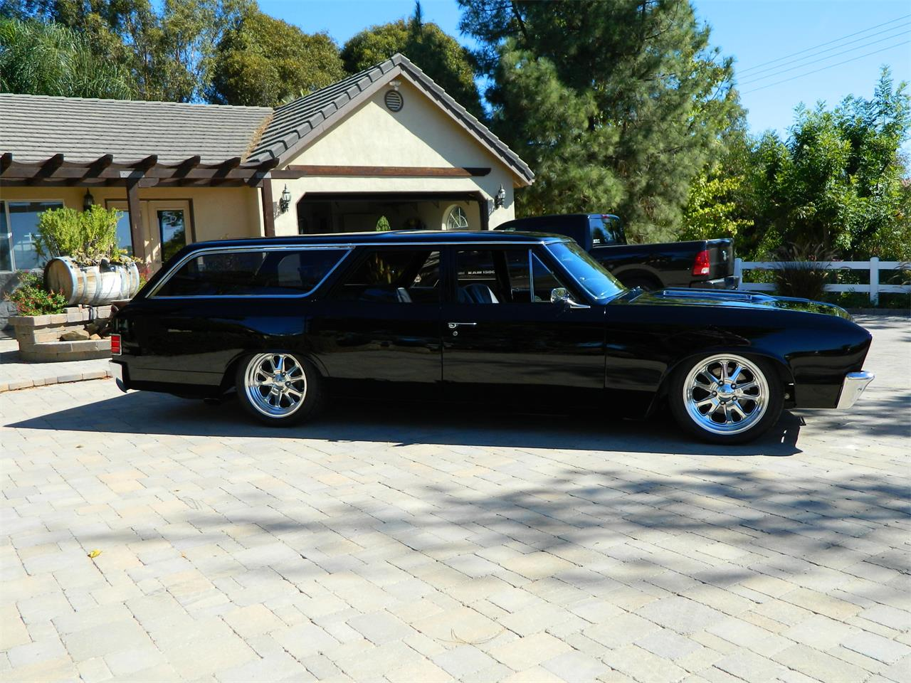 Large Picture of Classic '67 Chevelle - $48,000.00 - PJY1
