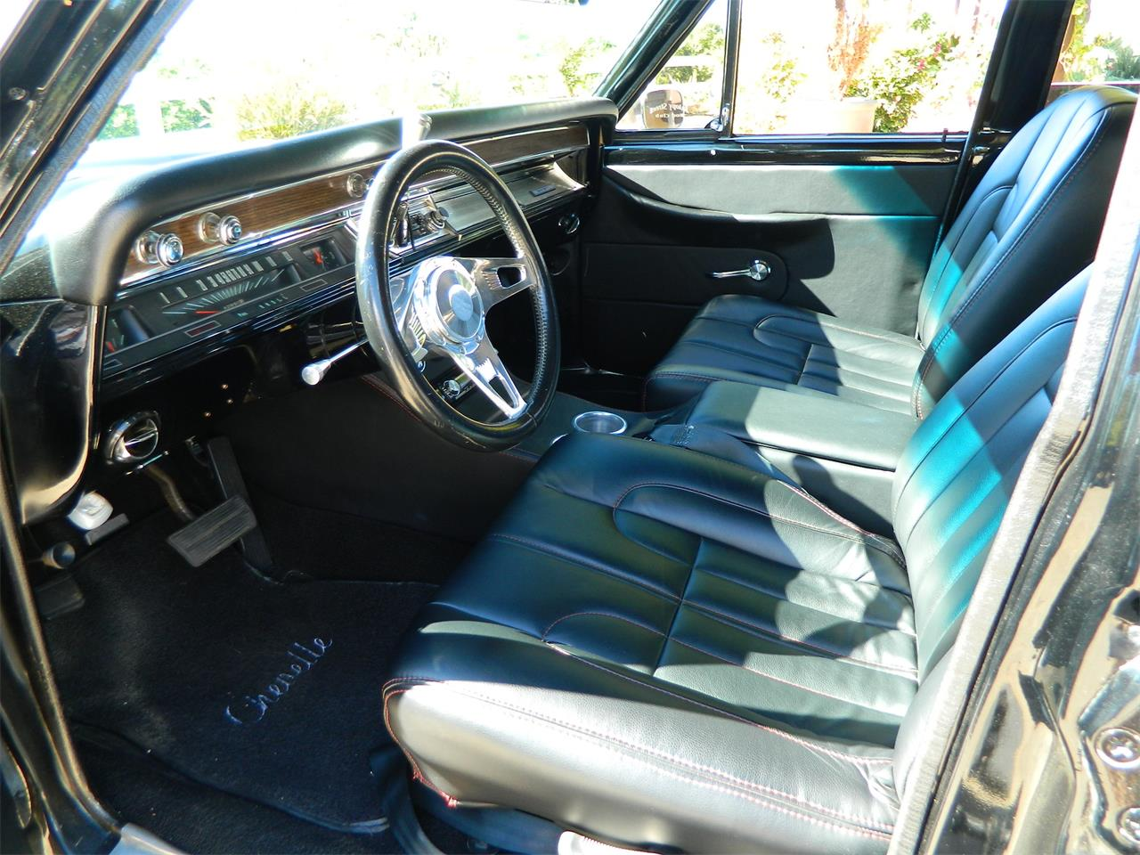 Large Picture of '67 Chevelle located in California - $48,000.00 Offered by Classic Car Marketing, Inc. - PJY1