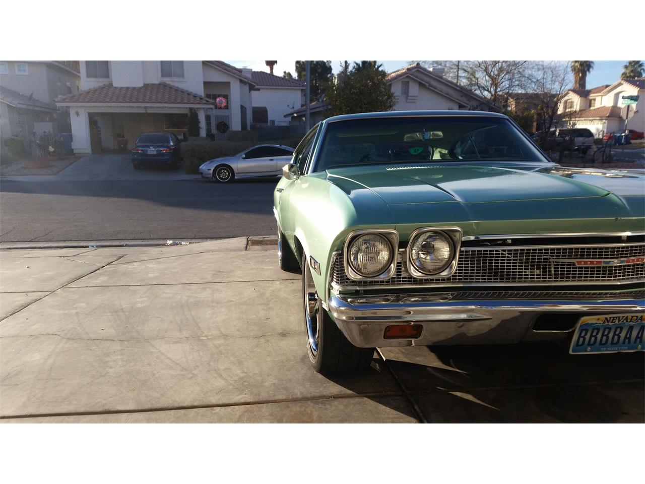Large Picture of '68 Chevelle Malibu - PIDT