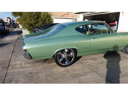Picture of '68 Chevelle Malibu - PIDT