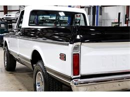 Picture of '72 K-10 - PJY5