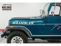 Picture of '82 CJ8 Scrambler - PJYF