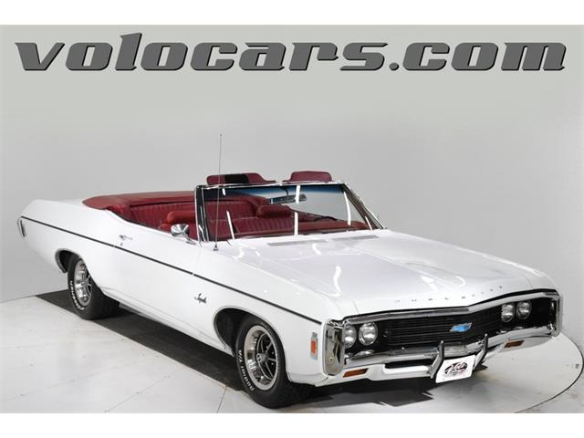 Picture of Classic '69 Chevrolet Impala - $32,998.00 - PJYN