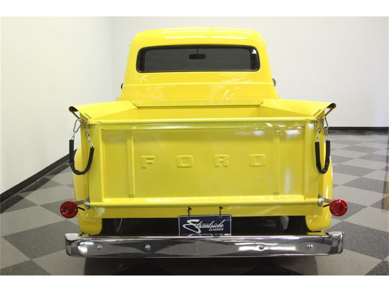 Large Picture of '54 F100 - PJYR