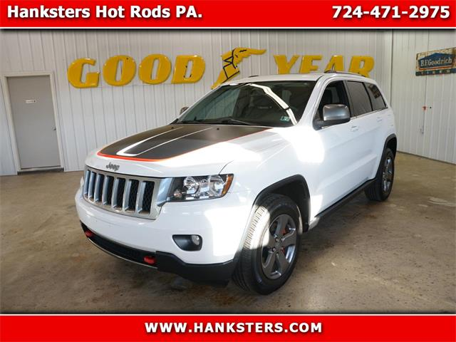 Picture of '13 Grand Cherokee - PJZB