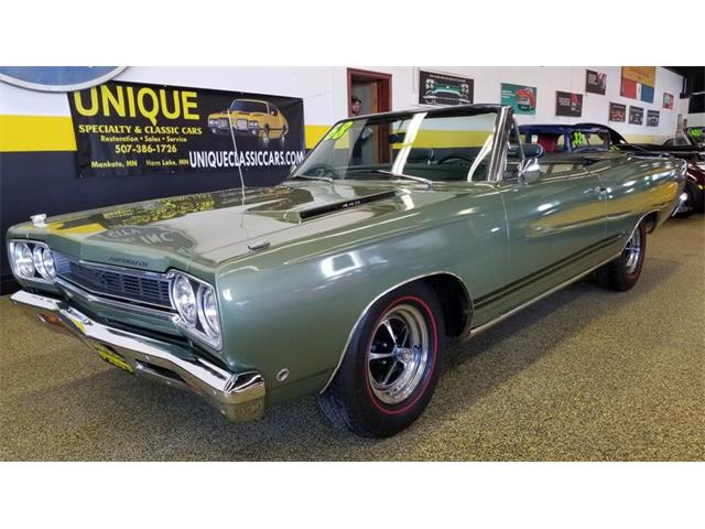 Picture of '68 GTX - PJZD
