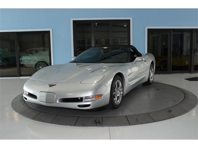 Picture of '02 Corvette - PJZM