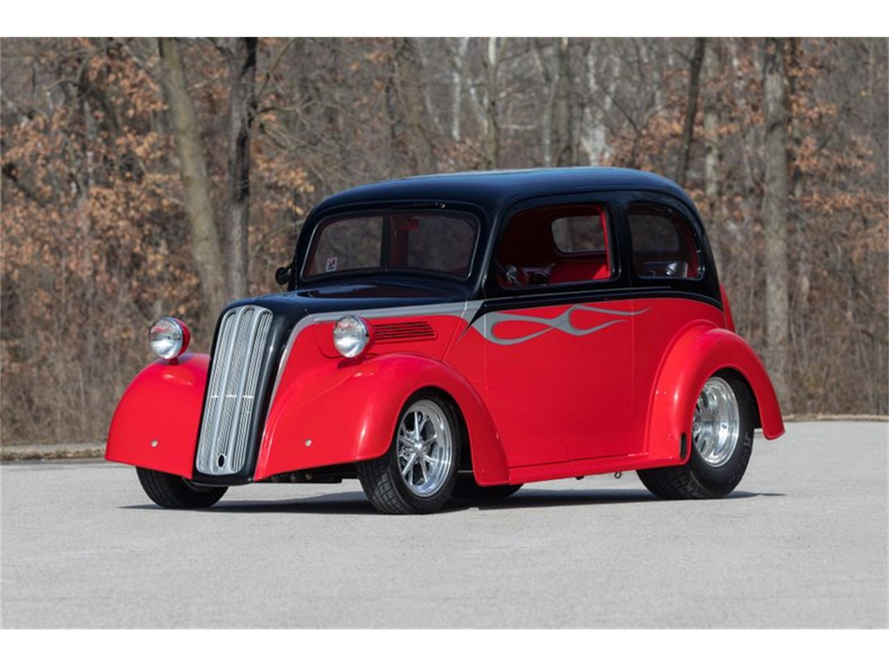 Large Picture of '48 Street Rod - PJZW