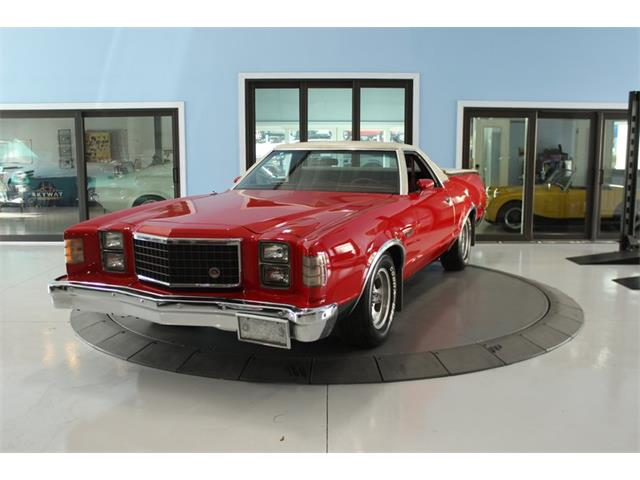 Picture of '79 Ranchero - PJZX