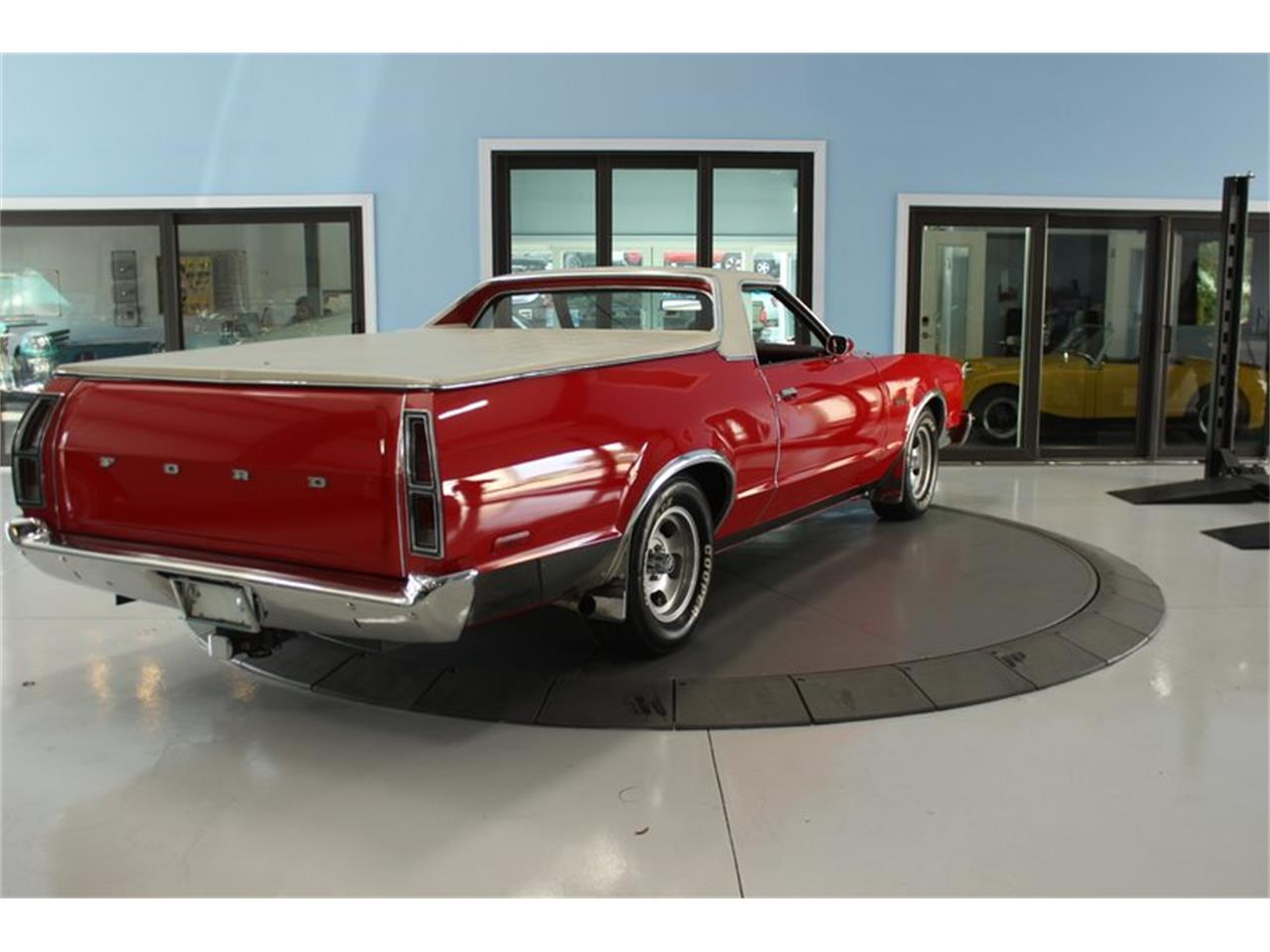 Large Picture of 1979 Ranchero located in Florida - $17,997.00 Offered by Skyway Classics - PJZX