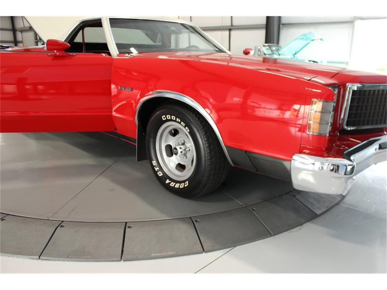 Large Picture of 1979 Ford Ranchero located in Florida - $17,997.00 Offered by Skyway Classics - PJZX