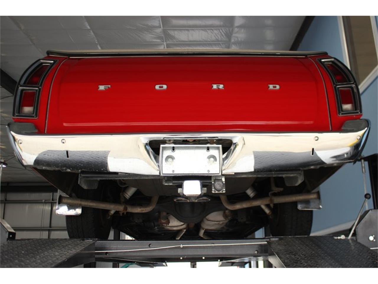 Large Picture of 1979 Ford Ranchero - PJZX