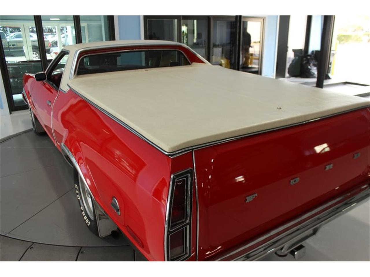 Large Picture of '79 Ranchero located in Florida - $17,997.00 - PJZX