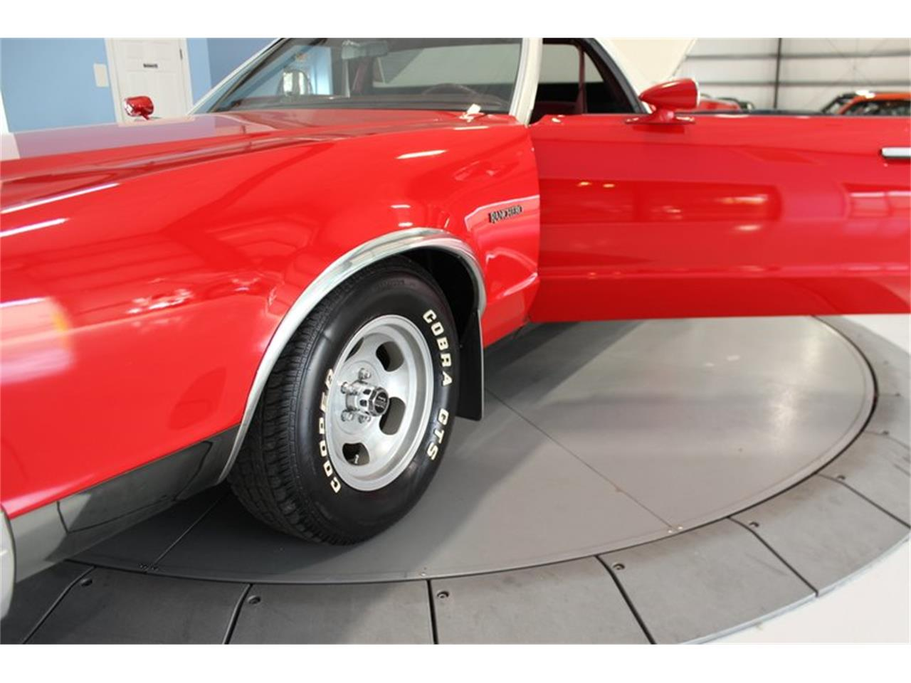 Large Picture of 1979 Ranchero Offered by Skyway Classics - PJZX