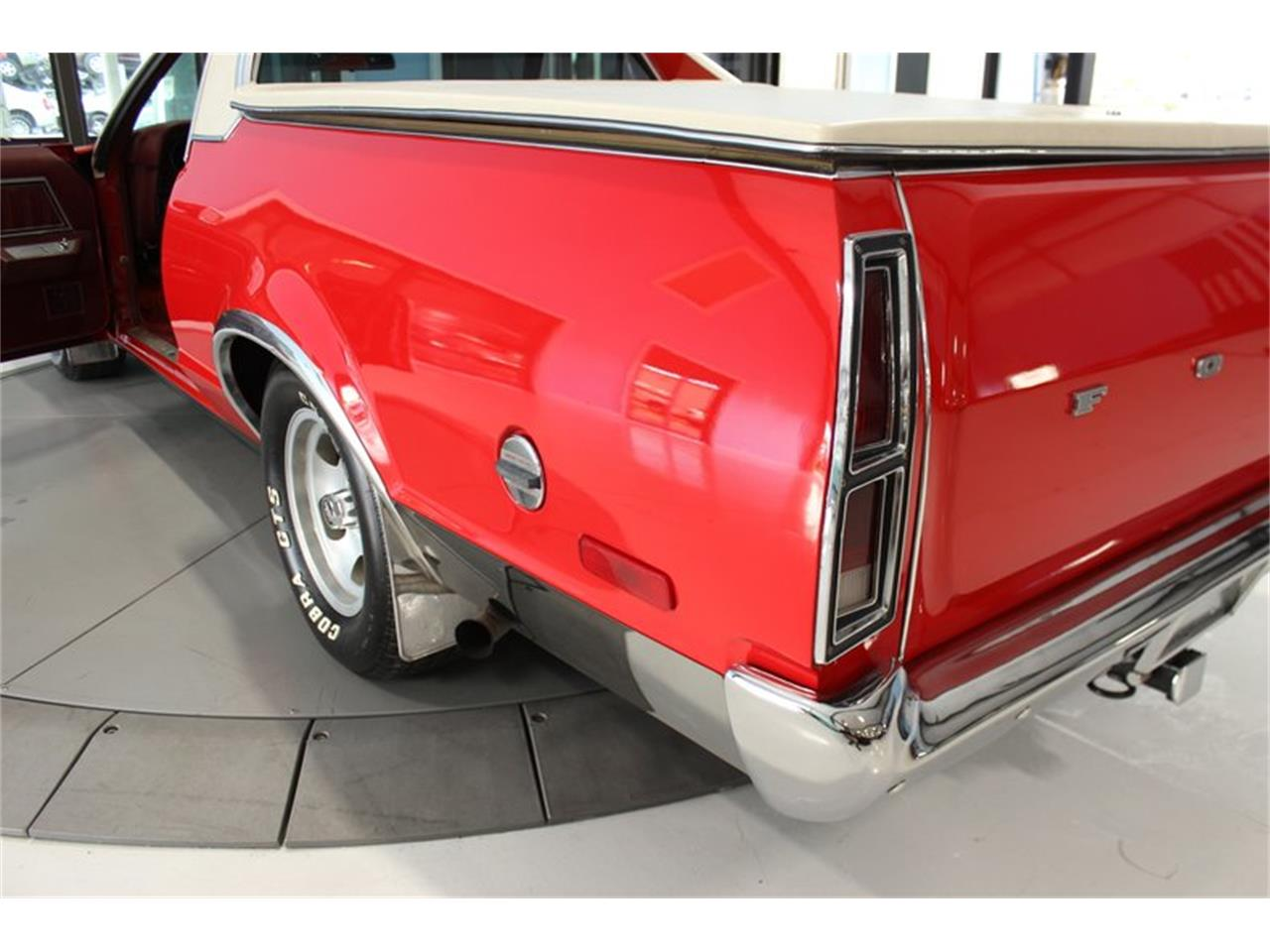 Large Picture of '79 Ford Ranchero - PJZX