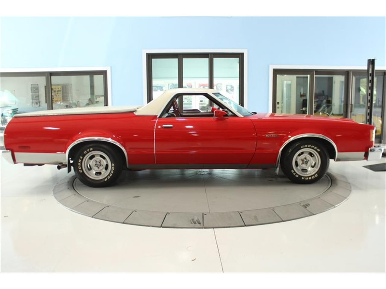 Large Picture of '79 Ford Ranchero located in Palmetto Florida - $17,997.00 - PJZX