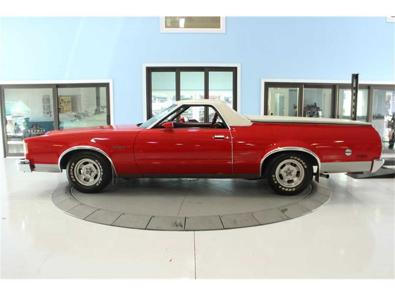 Large Picture of 1979 Ford Ranchero Offered by Skyway Classics - PJZX
