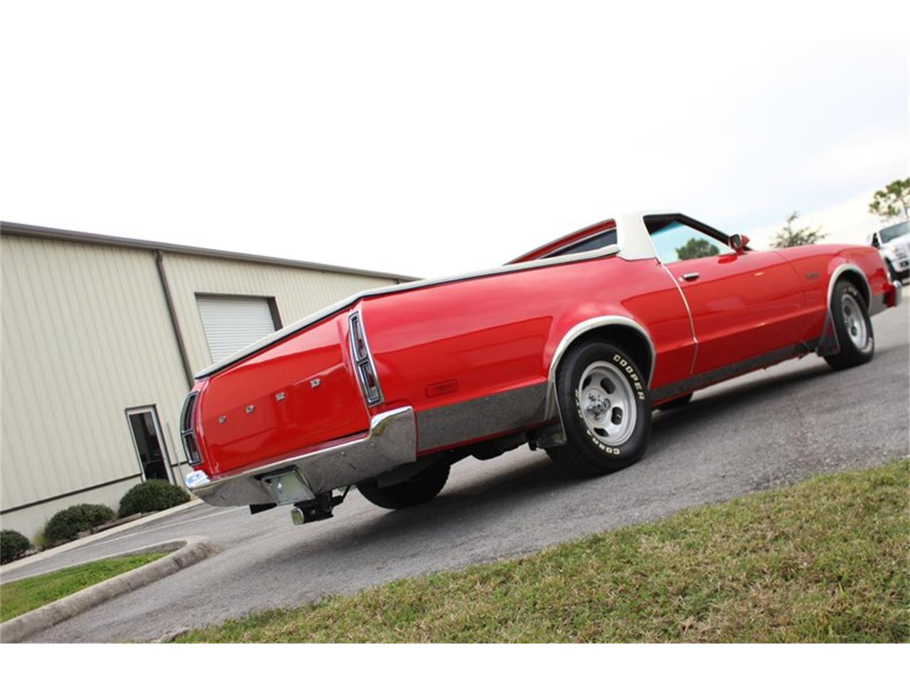 Large Picture of 1979 Ford Ranchero located in Palmetto Florida Offered by Skyway Classics - PJZX