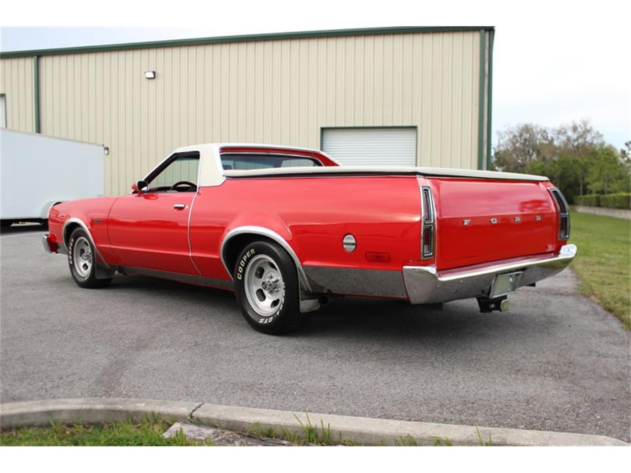 Large Picture of 1979 Ranchero located in Florida - PJZX
