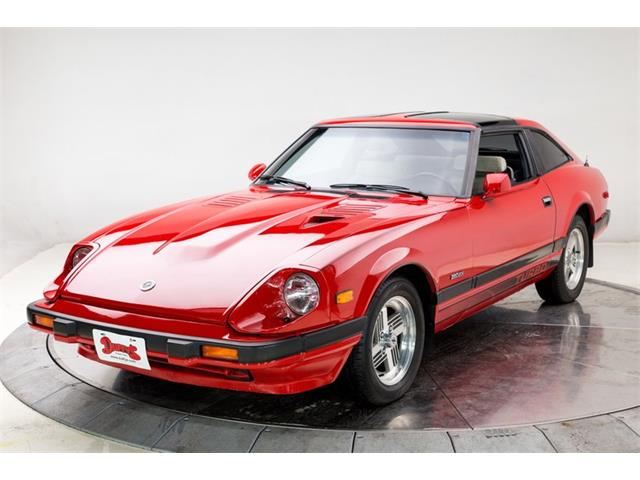 Picture of '83 280ZX - PK01