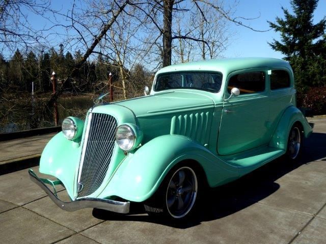Picture of Classic 1934 Terraplane Deluxe Offered by  - PIE1