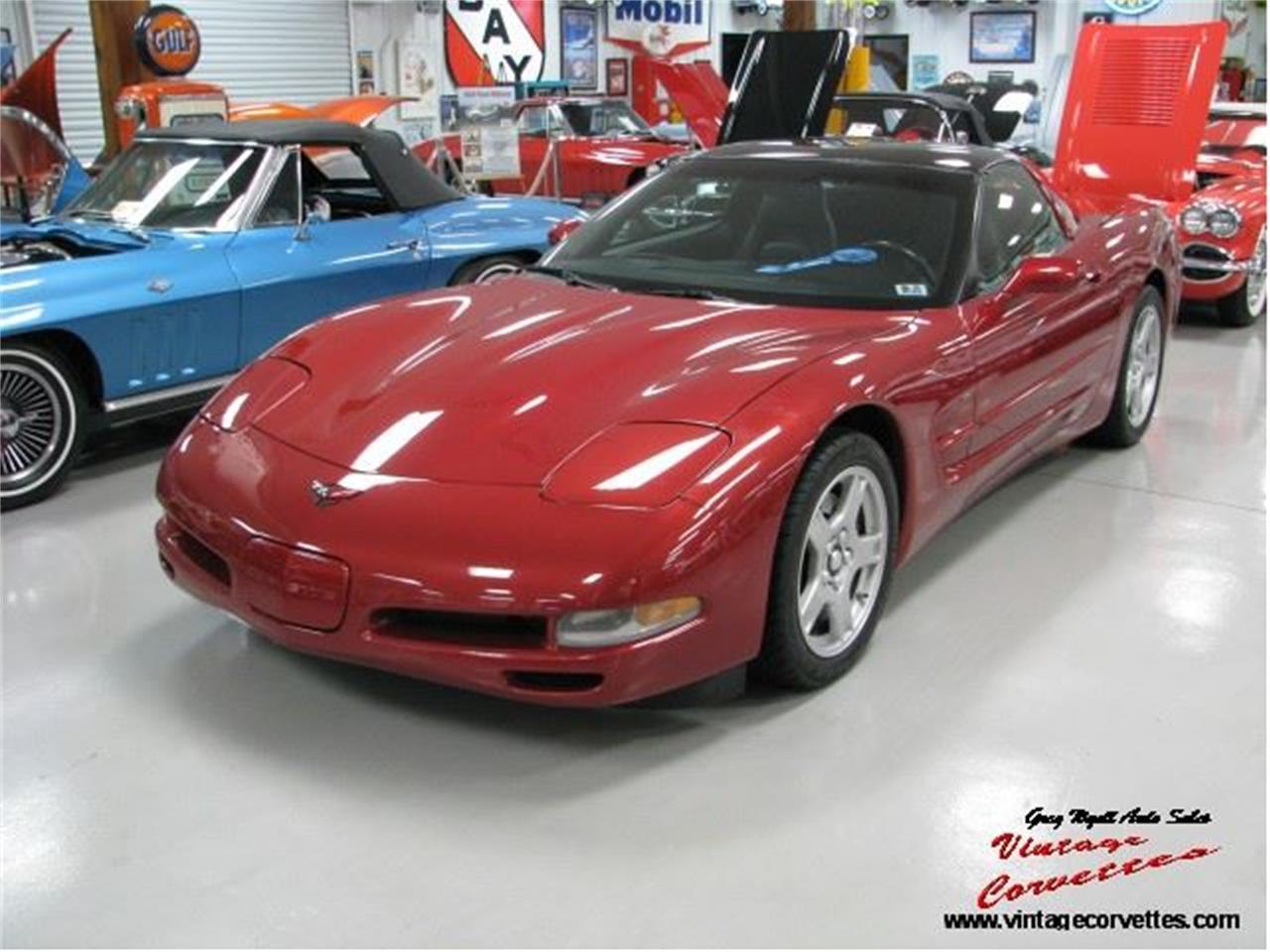 Large Picture of '97 Corvette - PIE2