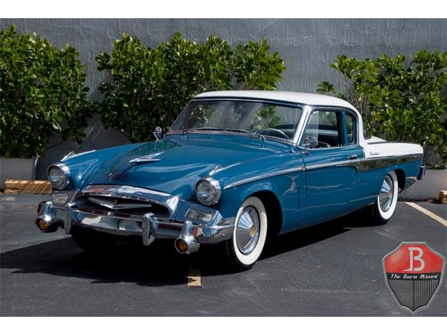 Picture of Classic 1955 Studebaker President - PK1M