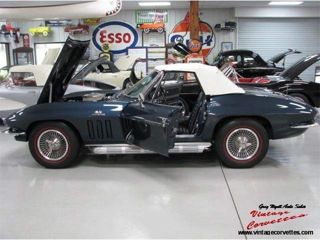 Picture of '66 Corvette - PIE6