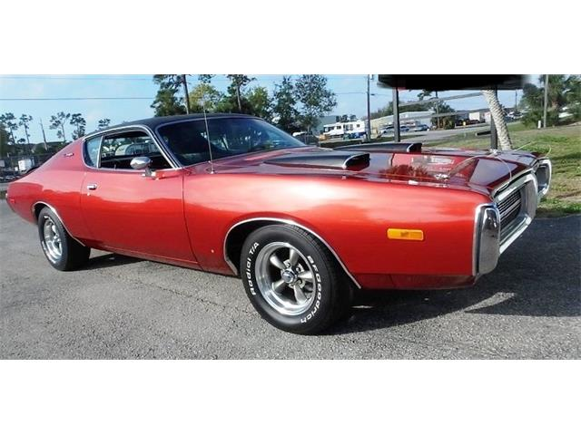 Picture of 1972 Dodge Charger located in POMPANO BEACH Florida - $24,995.00 - PIE7
