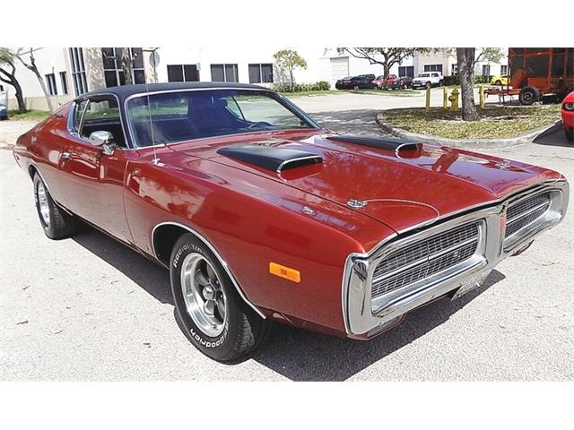 Picture of '72 Charger - PIE7