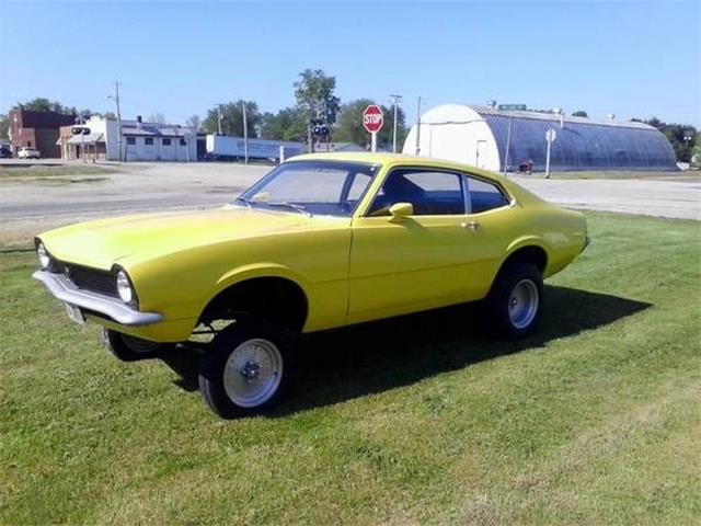 Picture of 1971 Ford Maverick Offered by  - PI88