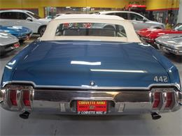 Picture of 1970 Oldsmobile 442 - $149,900.00 Offered by Corvette Mike - PK2L