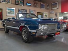 Picture of '70 Oldsmobile 442 located in Anaheim California - $149,900.00 Offered by Corvette Mike - PK2L