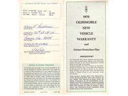 Picture of 1970 Oldsmobile 442 - $149,900.00 - PK2L