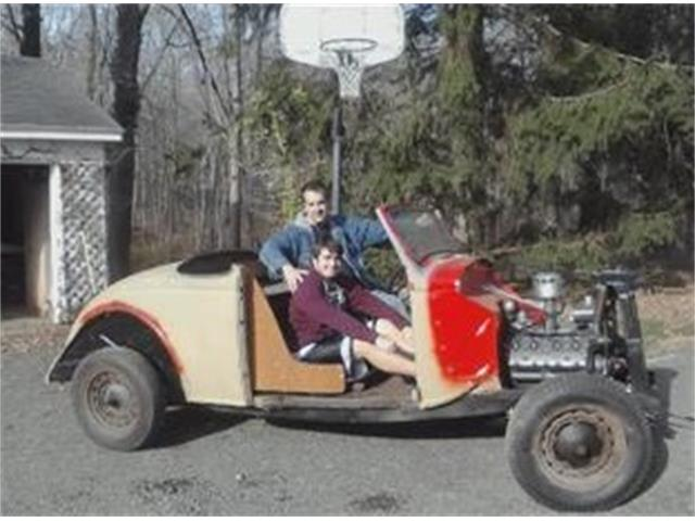 Picture of Classic 1936 Ford Cabriolet located in Thomaston Connecticut - PIEA